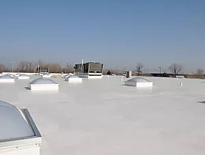 Residential and Commercial Roof Replacement